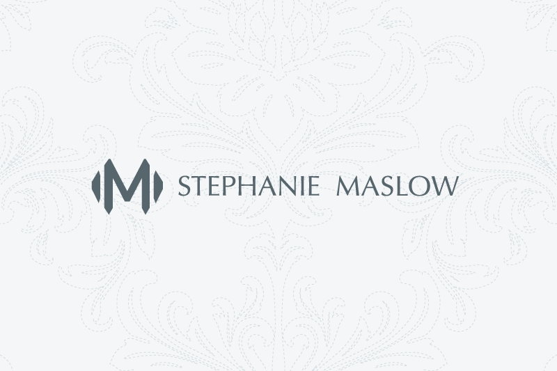 Stephanie Maslow Jewelry