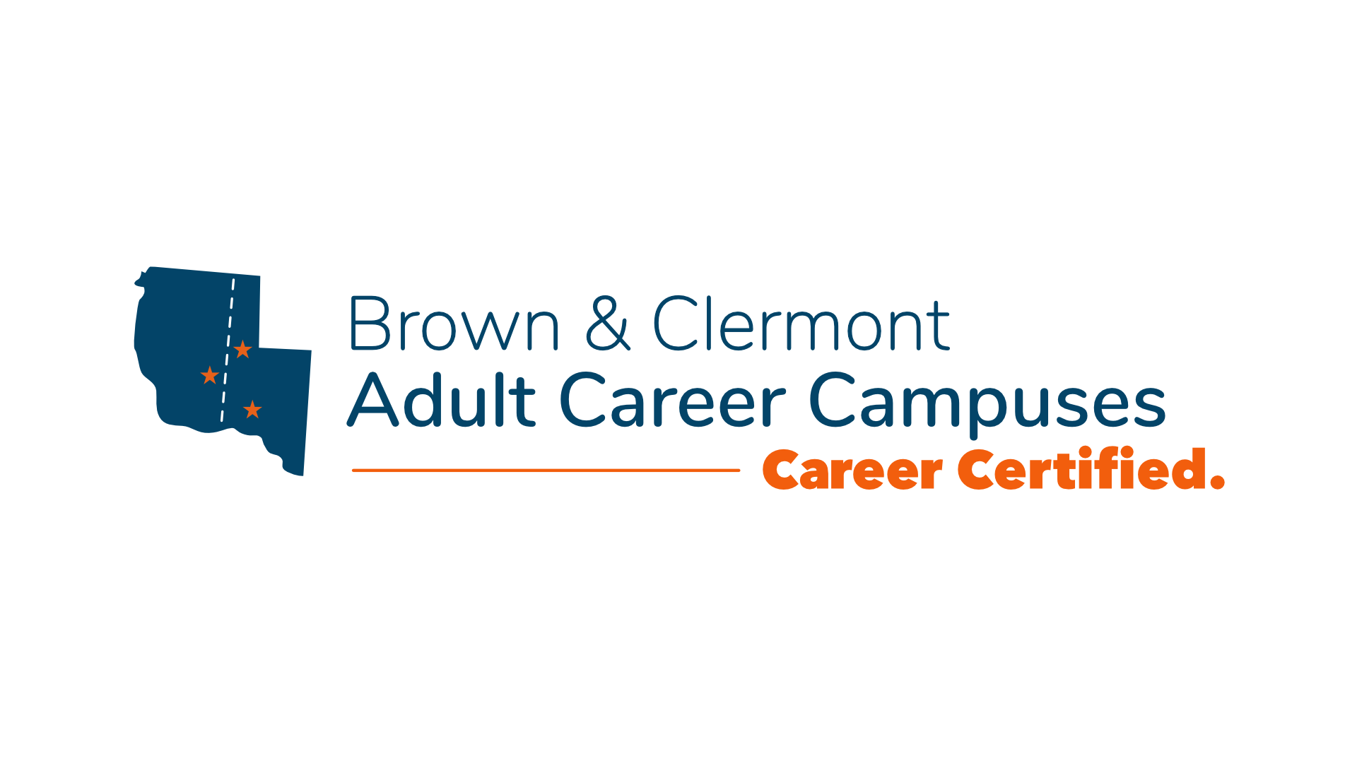 Brown & Clermont Adult Career Campus logo