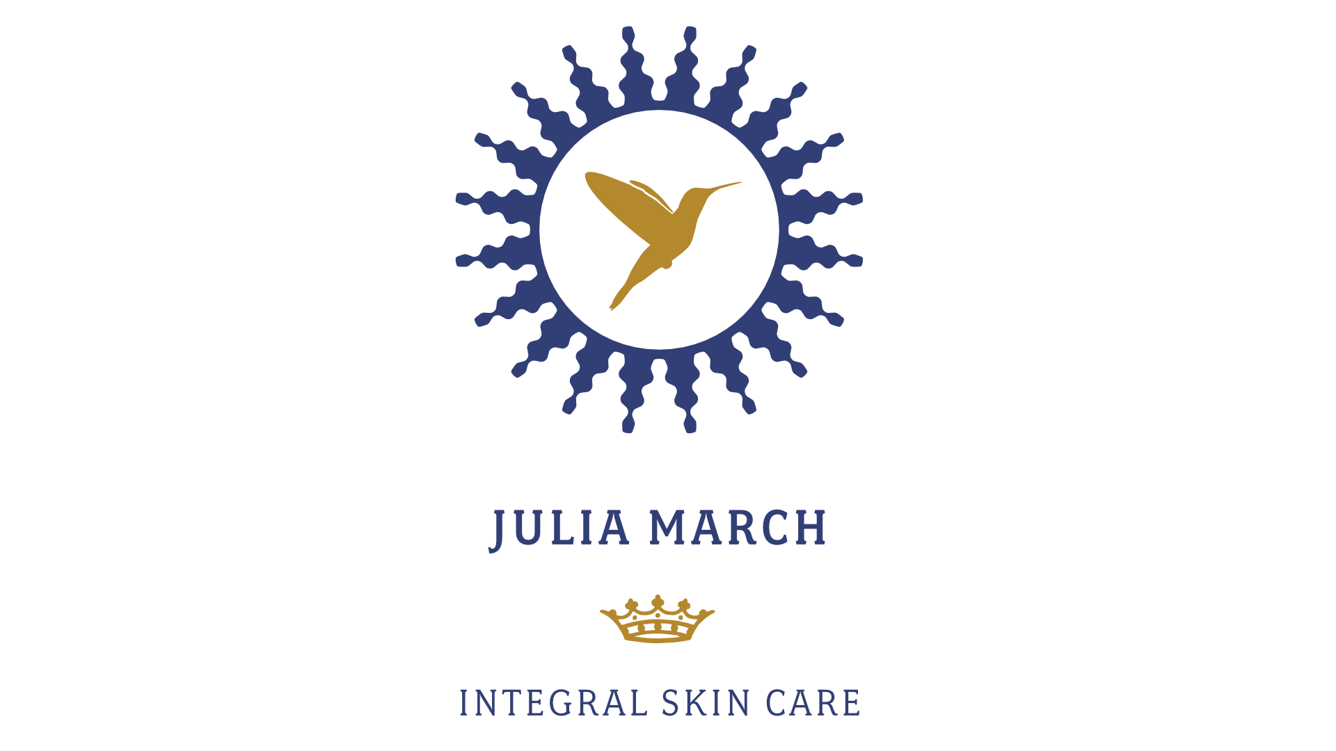 Julia March Integral Skin Care