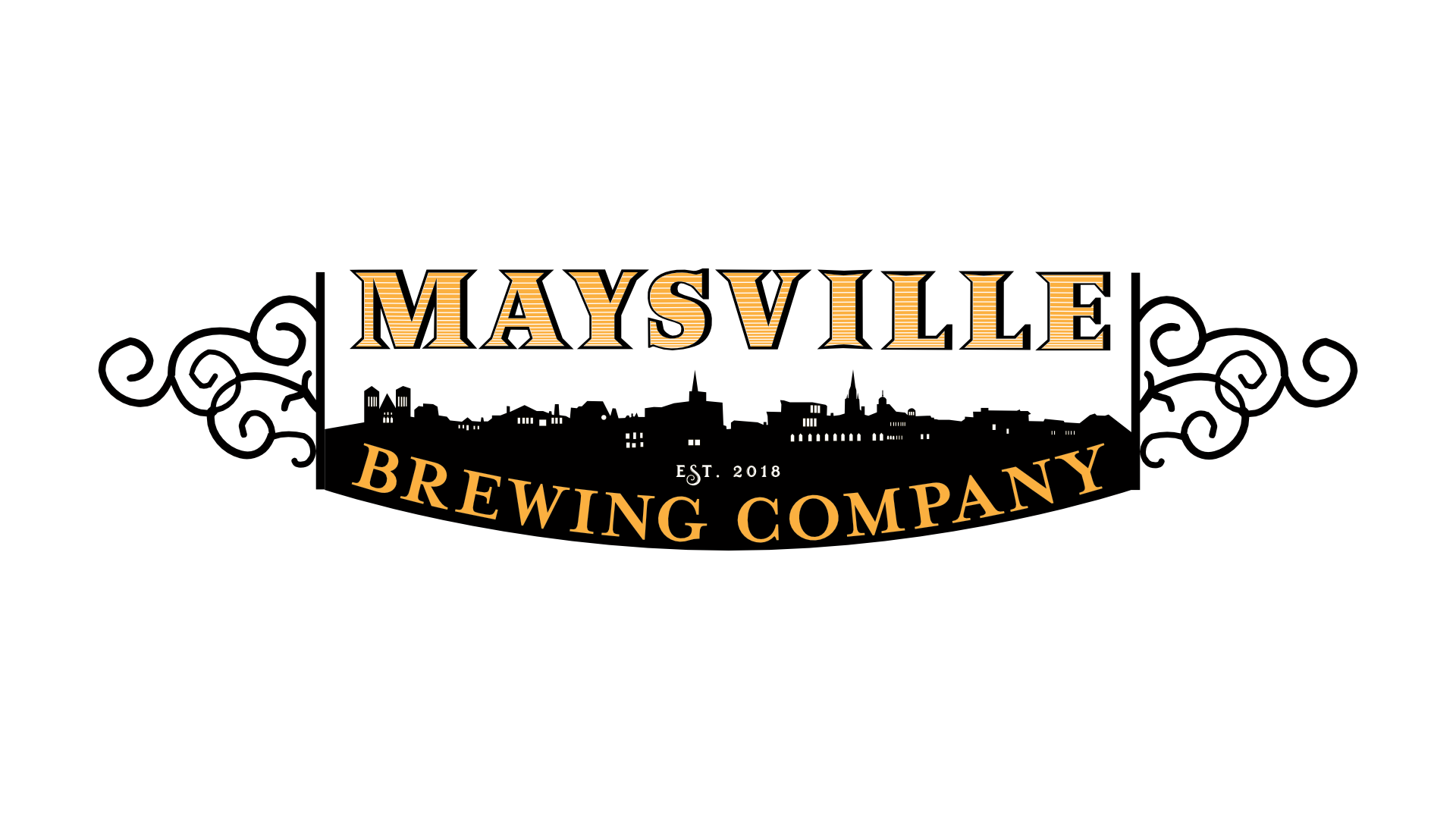 Maysville Brewing Co. logo