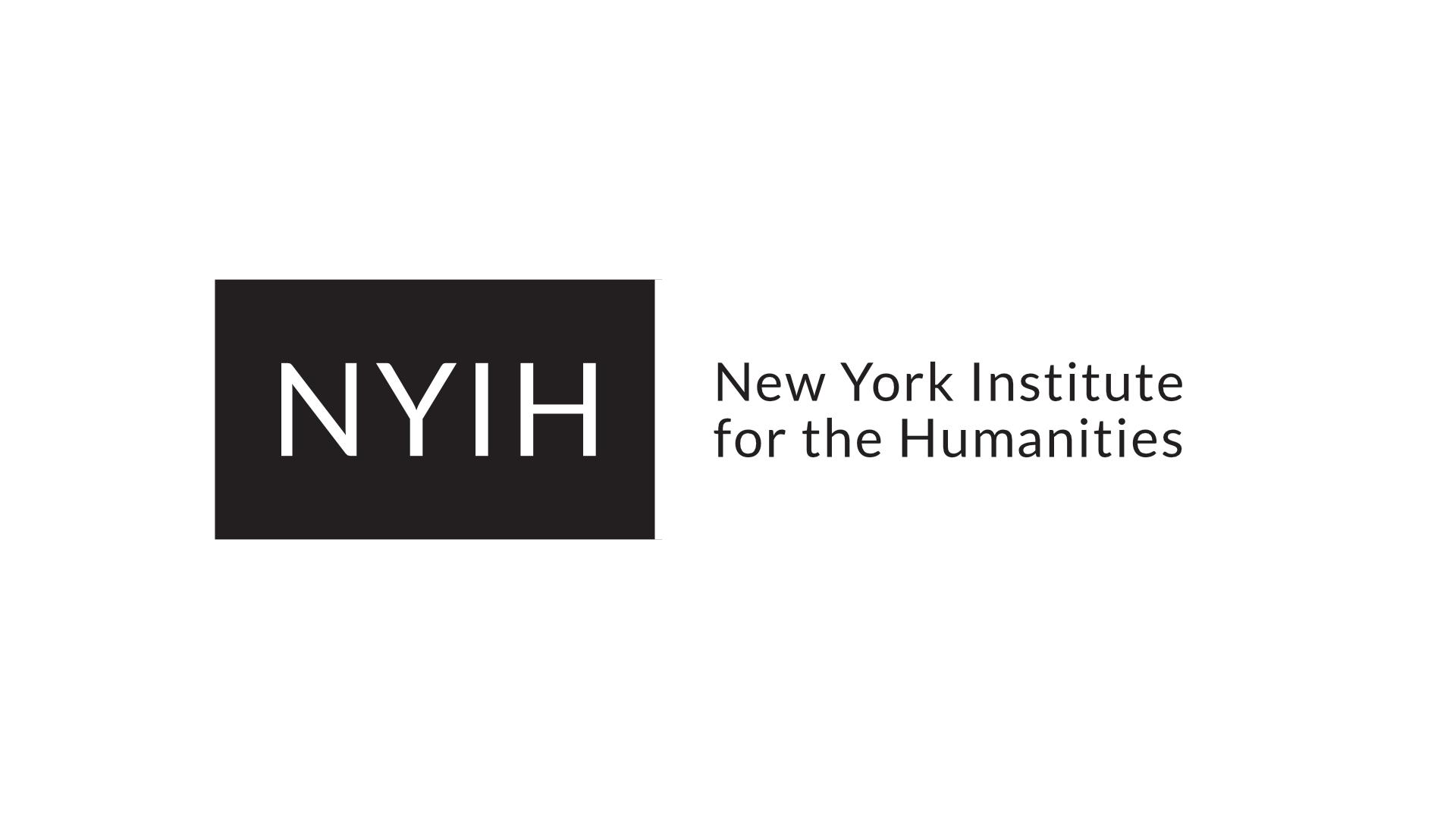 NYIH logo