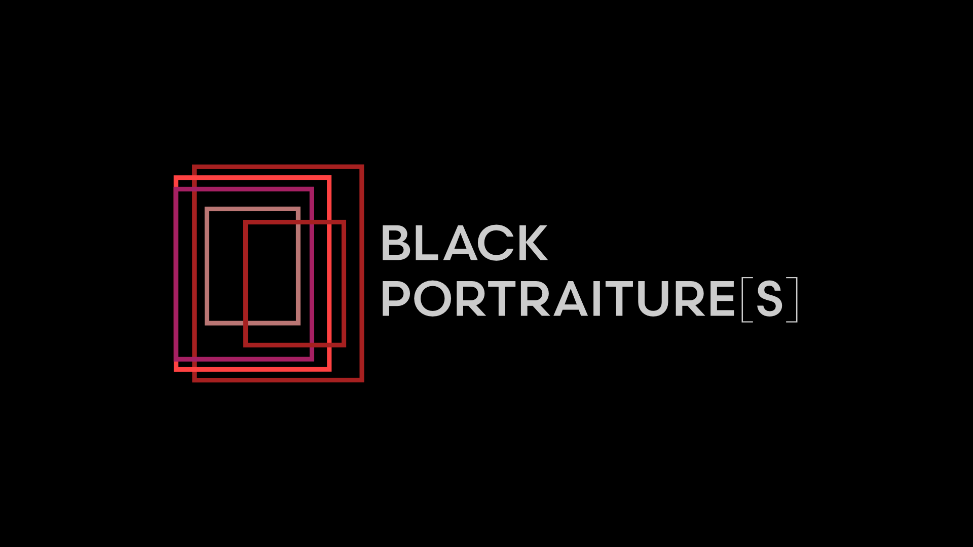 Black Portraitures logo