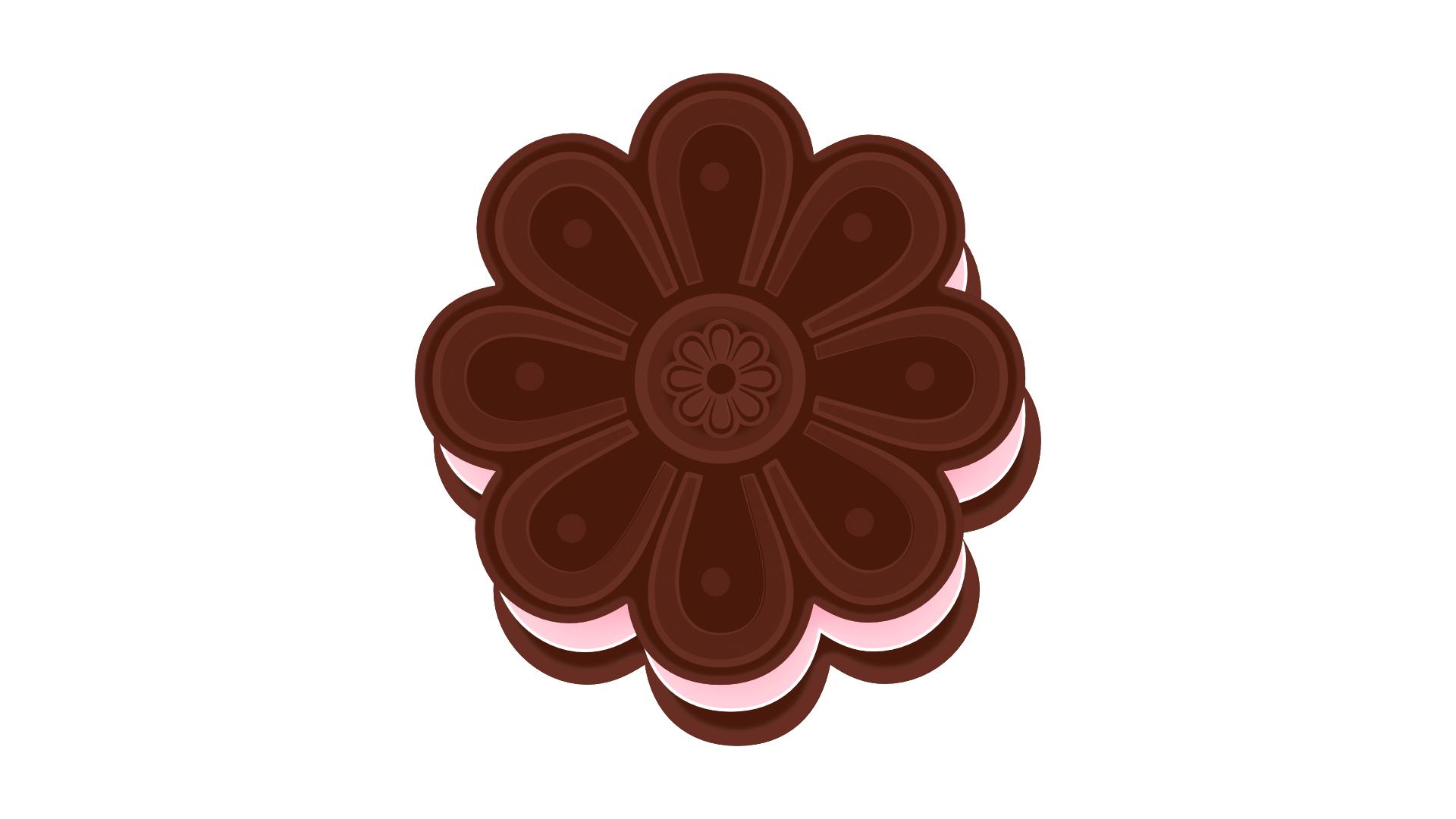 Cookie illustration