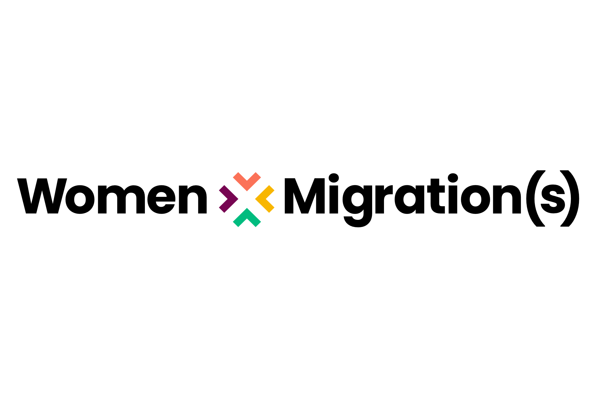 Women + Migration(s) logo